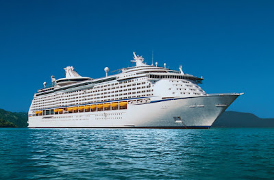 Royal Caribbean's Adventure of the Seas to Sail From Cape Liberty Bayonne, NJ / New York in 2018