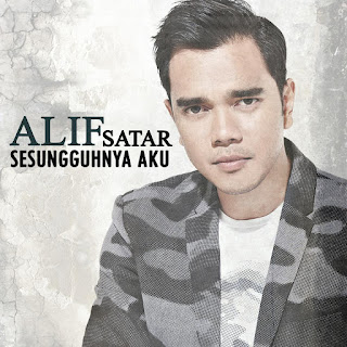 Alif Satar - Sesungguhnya Aku MP3