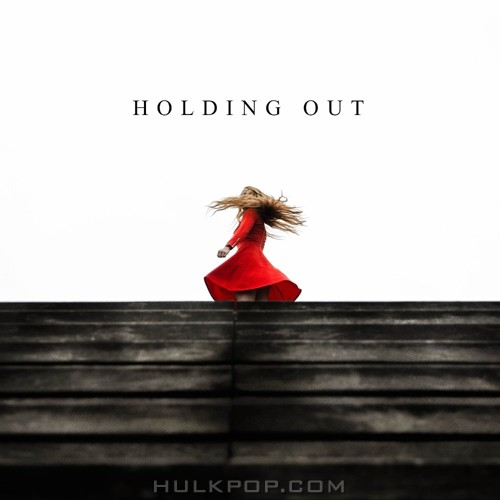 The Innocence – Holding Out – Single