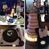 Wow! Check out King Sunny Ade's 70th birthday party in Texas.. photos