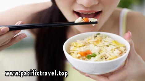 Khám phá thói quen ăn gạo tẻ và cá khi đi du lịch Campuchia trong 4n3đ