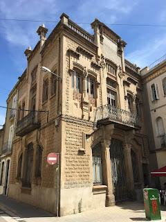 Despatx Genis i Pont de Sabadell