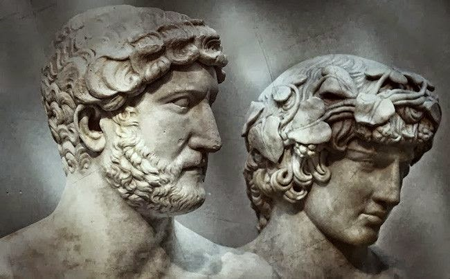 Homosexualidad en Roma, 3