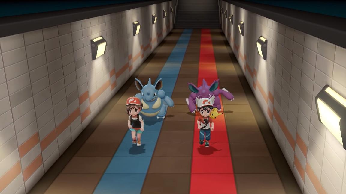 Pokémon Let's Go Eevee! Download - Inmortal Games Usa