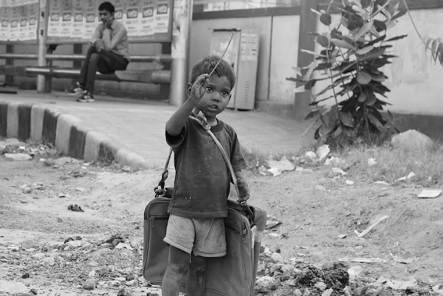 Current Situation of Poverty in Nepal