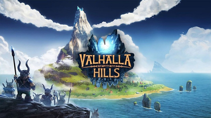 Valhalla Hills PC Game Download