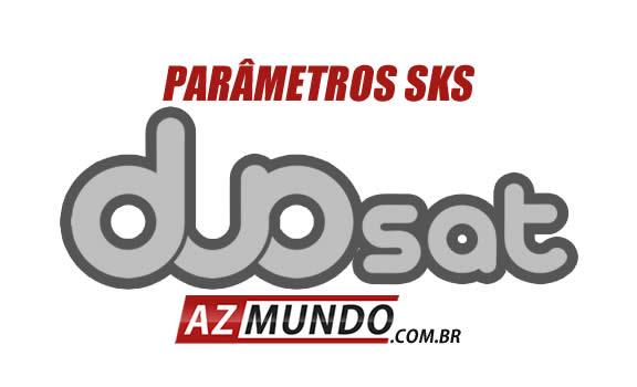 Duosat Atualização Patch Parâmetros SKS