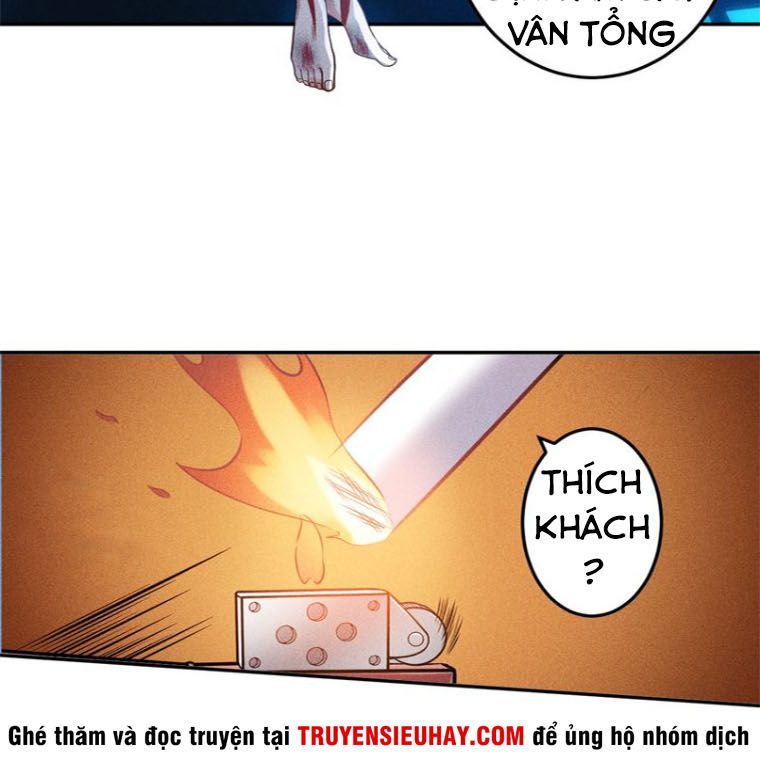 Cao Thủ Cận Vệ Của Nữ Chủ Tịch Chapter 69 - Trang 11