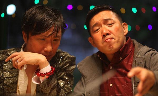 Review: VULGARIA 低俗喜劇 (2012)