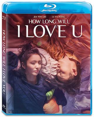 How Long Will I Love U 2018 Bluray