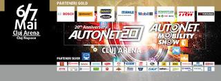 Autonet Mobility Show 2016