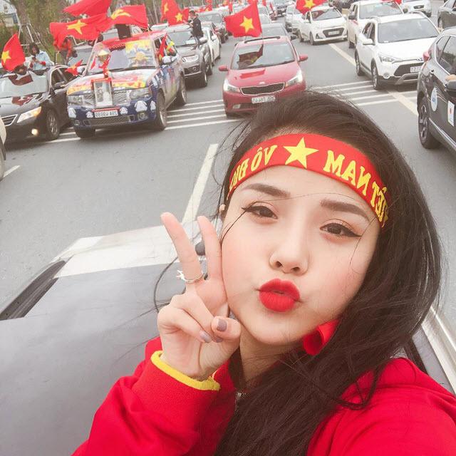 Gặp gỡ cô nàng 9X xứ Nghệ xinh xắn, sở hữu giọng hát ngọt ngào, quyến rũ -4