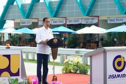 Tol Trans Jawa, Jasa Marga : Tidak Buat Kita Untung, Bertahan Saja Berat