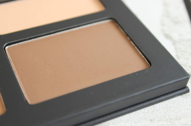 A review of Kat Von D Shade + Light Contour Palette