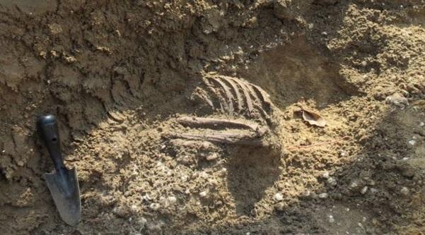 Rangka Manusia Berusia Lebih 5,000 Tahun Ditemui Di Guar Kepah