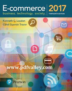 Laudon's E-commerce 13th edition 2017