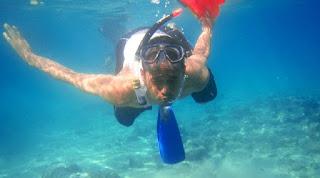 Hati-hati Snorkeling dan Diving di Pantai Iboih