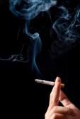 hdl colesterol sera menor si fuma