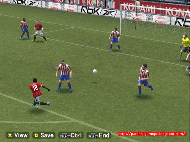 Pro Evolution Soccer 2006 Free Download Zippyshare