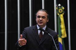 Evangélico, deputado Lucena pede que Brasil reconsidere voto contra Israel