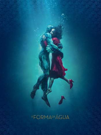 A Forma da Água Torrent – BluRay 720p/1080p Legendado
