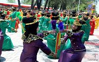 Daerah Provinsi Sulawesi Utara merupakan asal terbentuknya provinsi Gorontalo Adat Tradisi Masyarakat Gorontalo - Sulawesi Utara, Mari Kenali