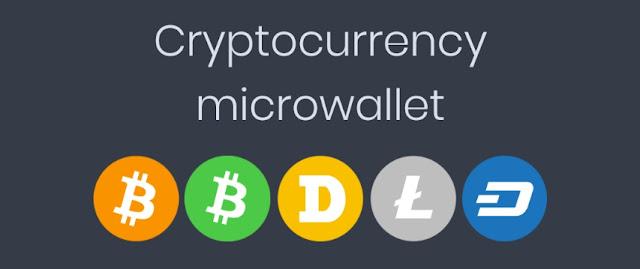 Apa itu microwallet bitcoin dan pengertiannya