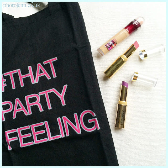 superdrug-haul-3-for-2-2015-maybelline-max-factor-lipfinity