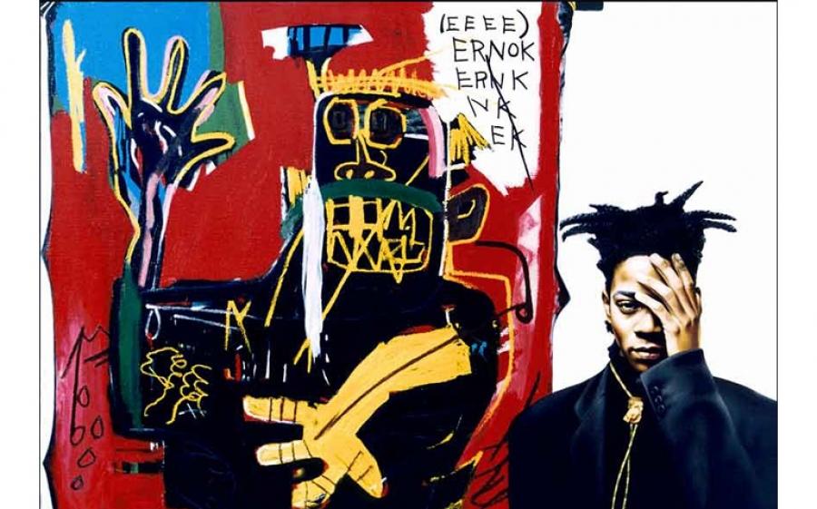 Basquiat: Visita Guidata alla Mostra