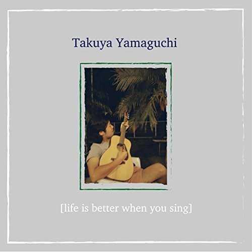 [Single] 山口 卓也 – Baby color/You're my lady (2015.11.18/MP3/RAR)