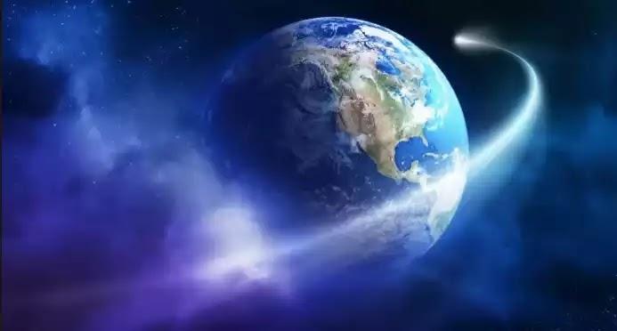 Η Γη είναι κυριολεχτικά ένας κόκκος στην απεραντοσύνη του διαστήματος! Δείτε εντυπωσιακή σύγκριση - Πόσο μεγάλος είναι ο πλανήτης μας; (vid)