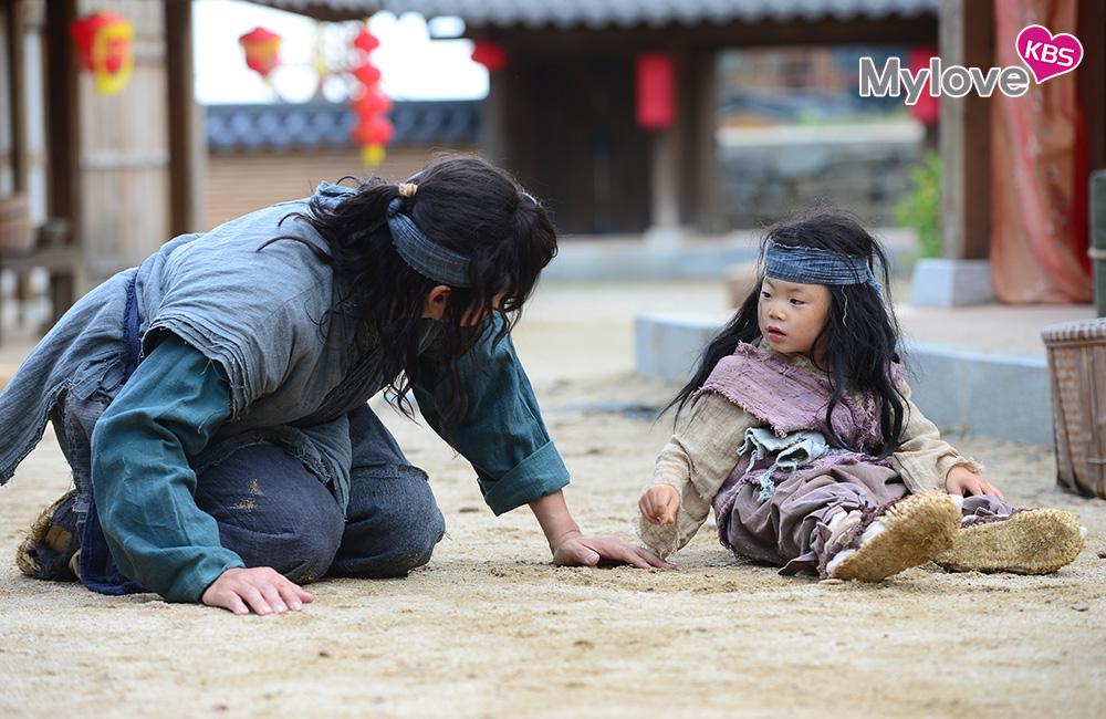 Song Il Gook Manse Jang Yeong Sil
