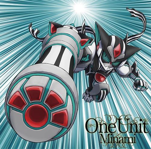 One Unit by Minami [Nodeloid]