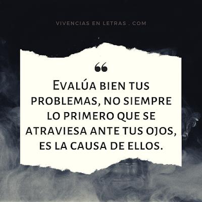 Tus problemas