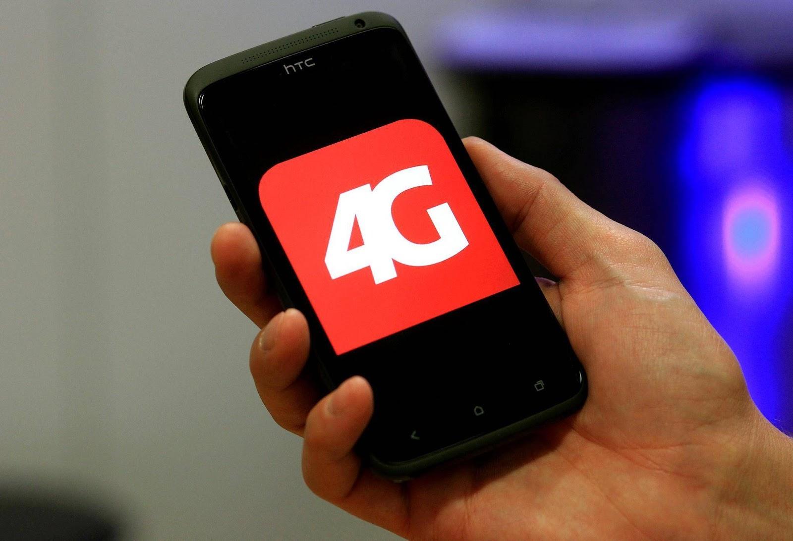 Cara Menstabilkan Koneksi 4G LTE di Android