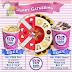 Baskin Robbins Kuwait - Happy Gathering