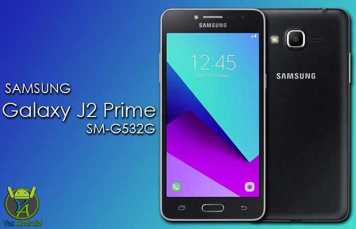 G532GDXU1AQA4 | Galaxy J2 Prime SM-G532G