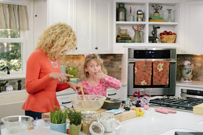 A Cozinha da Kimberly - Divulgação