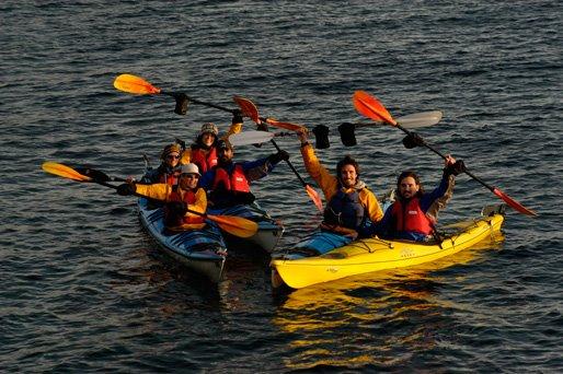 Turismo aventura en Peninsula Valdes Patagonia Argentina