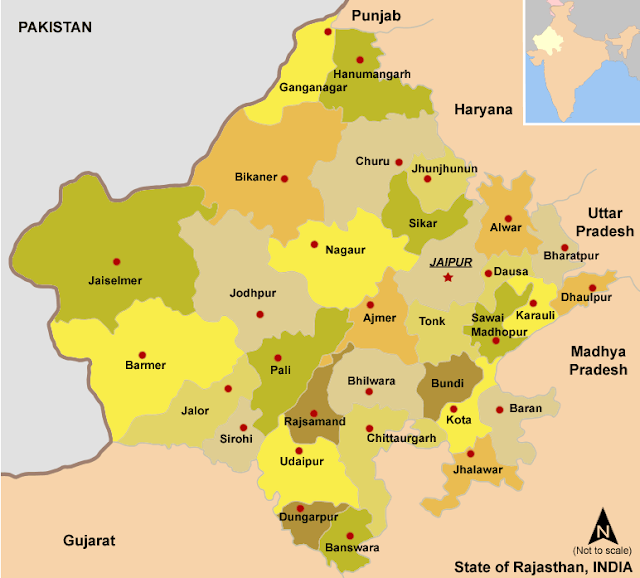 state-of-rajasthan-map-district-maps