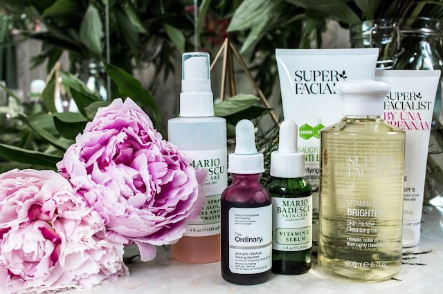 How to Build Up Your Skin Barrier