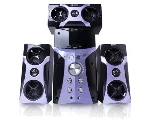 Harga Speaker Aktif GMC 887D - Harga dan Spesifikasi