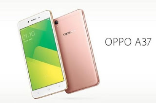 Cara Mudah Flash Oppo A37 Via SD Card (Tanpa PC) Gratis Tanpa Password