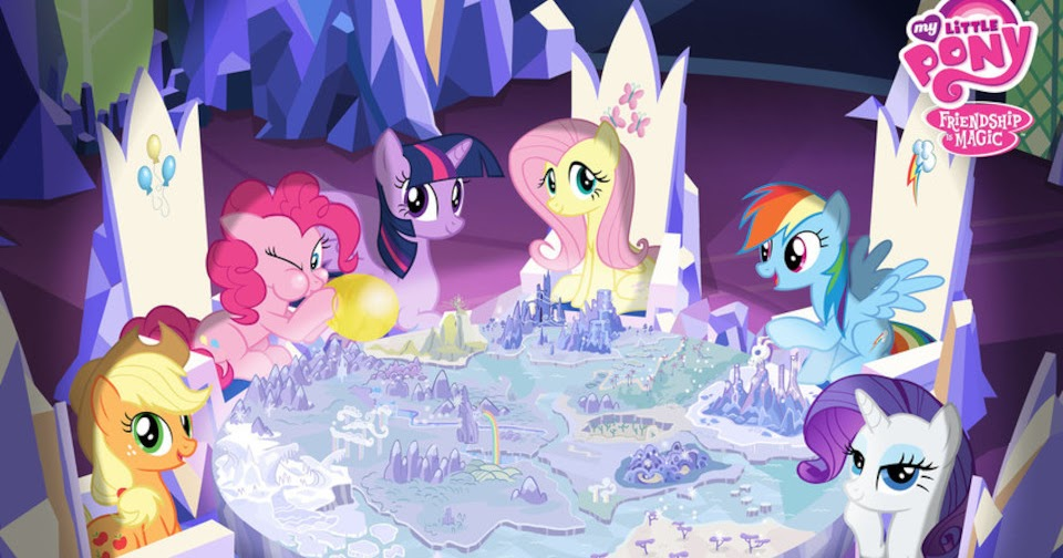 Equestria Daily Mlp Stuff New Synopsis From My Little