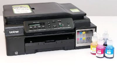 Harga printer brother DCP T700w Terbaru