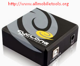 Cyclone Box Latest Version V1.21 Full Setup Free Download