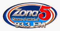 RADIO ZONA 5 93.3 FM CHICLAYO EN VIVO ONLINE