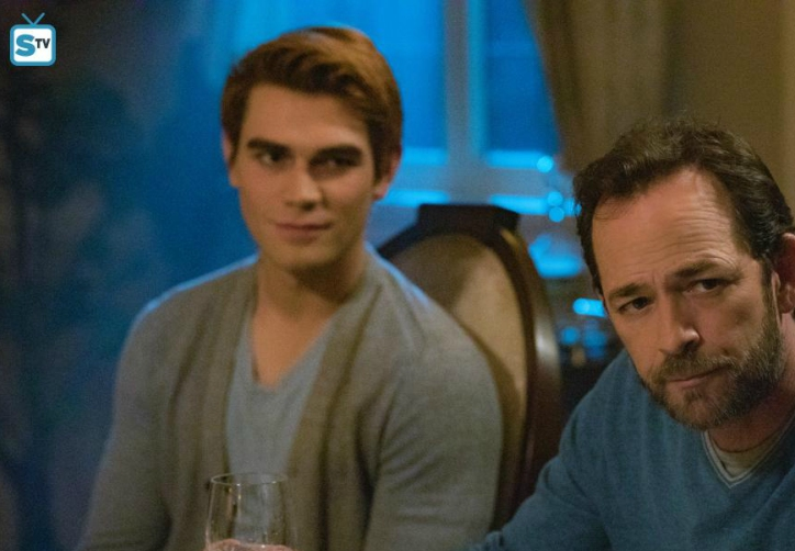 Riverdale - There Will Be Blood - Review