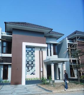 Proyek Renovasi dan Penataan Interior Rumah 2 Lantai di Perumahan Gand Tlogo Adi Yogyakarta.