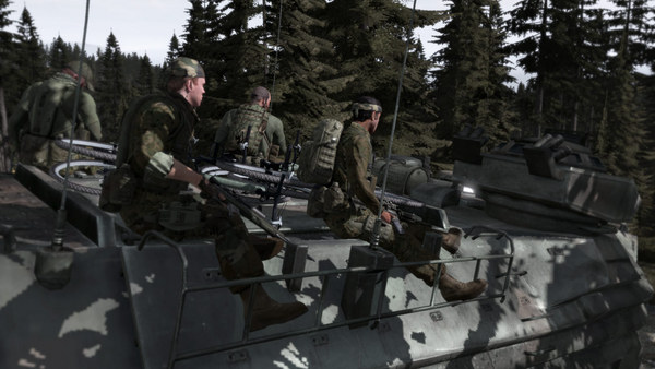 Arma 2 Free Download